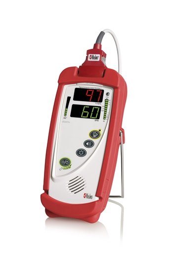 Masimo Pulse Oximeter >> Masimo SET Rad-5V Handheld Pulse Oximeter for Sale Online
