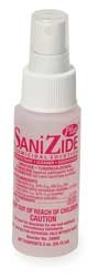 Germicide 2oz Spray
