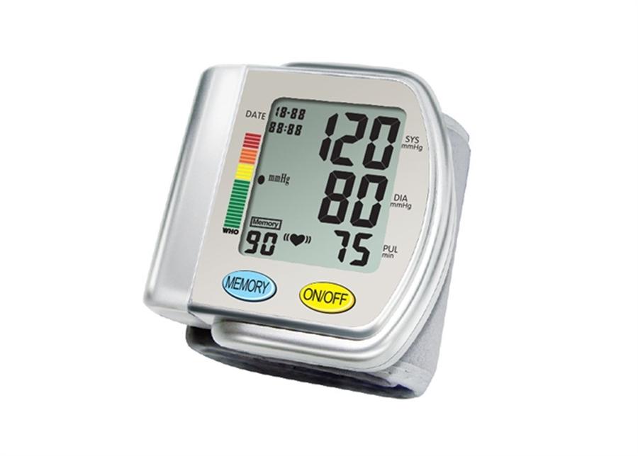 Concord Wrist worn Automatic Blood Pressure Monitor