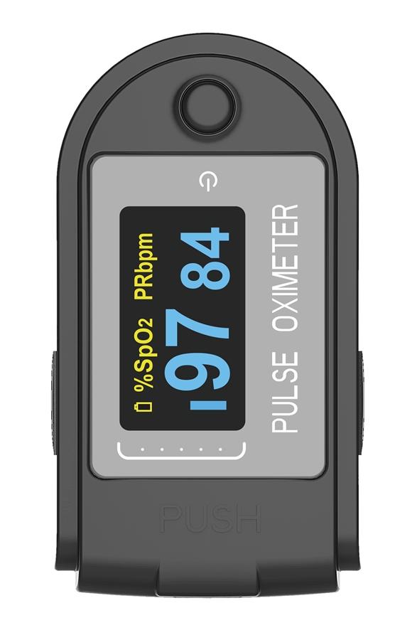 Concord Health Supply EAD Pro Bluetooth Fingertip Pulse O...