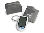 Elite Automatic Digital Blood Pressure Monitor with Arm Cuff & Case