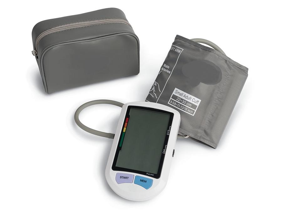 medline Automatic Digital Blood Pressure Monitor
