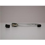 Serial Cable, Memory or Real-time - For use with PalmSAT 2500 Series, 8500 Series and 9840 Series Pulse Oximeters