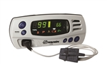 Nonin 7500 Tabletop Oxygen Saturation Monitor with Alarms