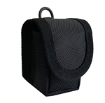 Carrying Case for Pulse Oximeters - Black