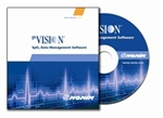nVISION. Data Management Software for Oximetry